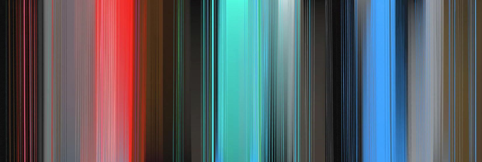 Abstract paintings, art prints, Quadratic Triptych Series by Mark Landkamer
